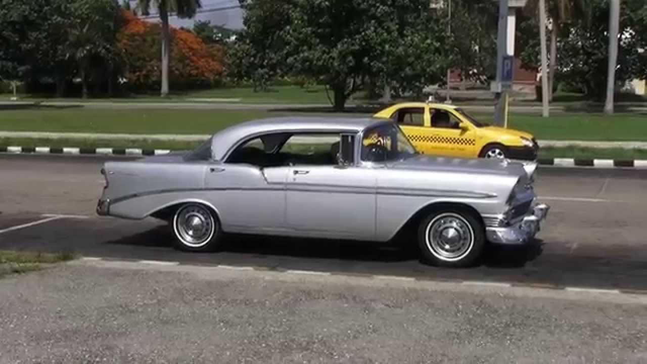 Cuba Travel Havana Classic Car Tour Youtube