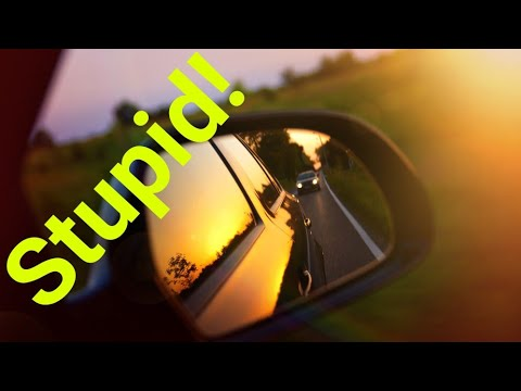 Download Your Car Doesn't Have Blind Spots | You're Just Stupid