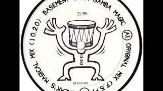 Basement Jaxx - Samba Magic (DJ Sneak