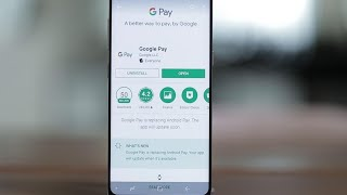 Get to know Google Pay
