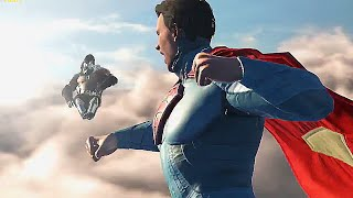 Injustice 2 All Super Moves Gameplay Demo (PS4)