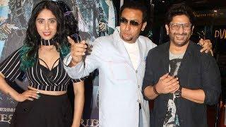 Pirates Of The Caribbean Movie Special Screaning | Arshad Warsi, Gulshan Grover, Neha Bhasin