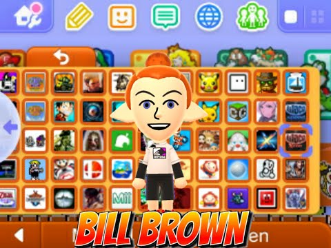 NX will get tons of software (Rumor) , and more fantastic Nintendo news!!!! / 2016 / Bill Brown