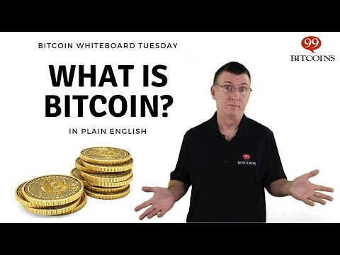 Bitcoin Explained Simply for Dummies