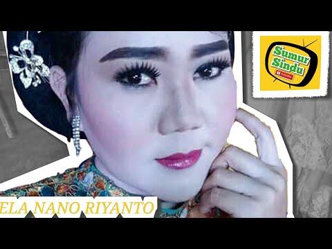 Lagu Terbaru Sandiwara Dwi Warna 2018 ' Ela Nano Riyanto'