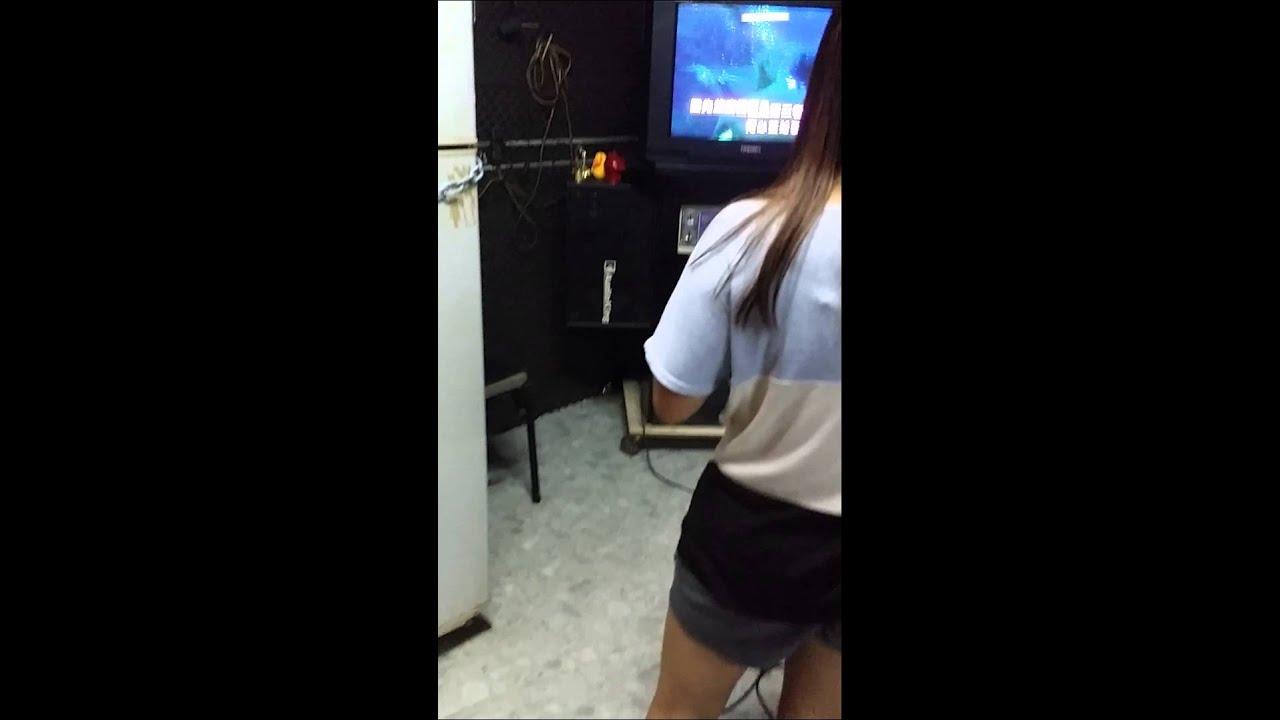 戴愛玲 - 累格 ~~純~~ - YouTube