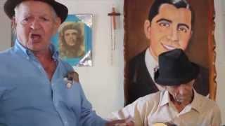 La voz de los sin voz: Peña de tango Carlos Gardel (Holguín, Cuba 2014)