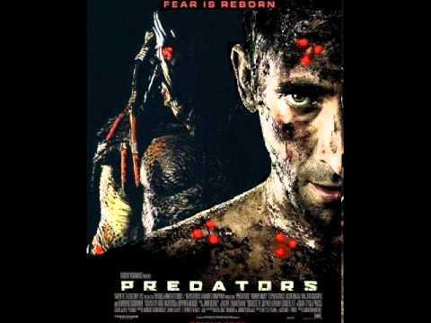 24 Theme From Predator Predators Soundtrack  John Debney