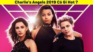 6 sự thật bạn không bao giờ được biết về Những thiên thần của Charlie (Charlie's Angels)