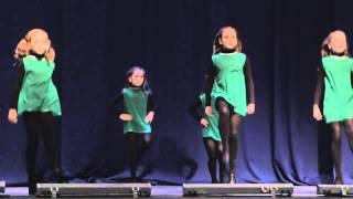Международный фестиваль-конкурс Бегущая по волнам, Москва (декабрь 2014) ч. 21