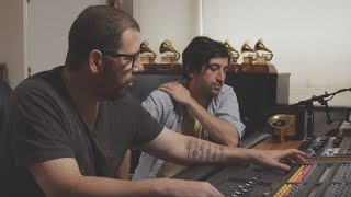 Watch multiple Grammy-winning producer/engineer Sebastian Krys (Sha...