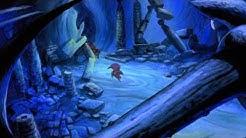 Dschafars Rükkehr -- Die neuen Abenteuer von Aladdin - Trailer