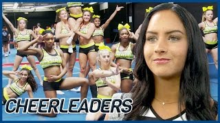 Cheerleaders Season 4 Ep. 43- Worlds 2016 Part 3
