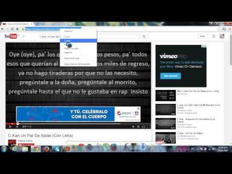 Copia de como descargar musica de youtube a tu mp3