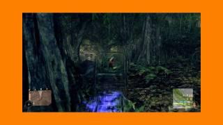 Crysis warhead gameplay (HD) ati hd 4890