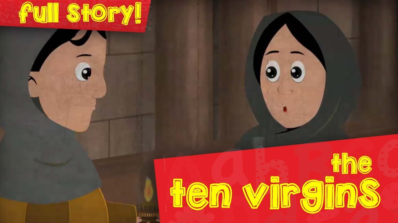 Download The Parable of The Ten Virgins | English | Parables Of Jesus