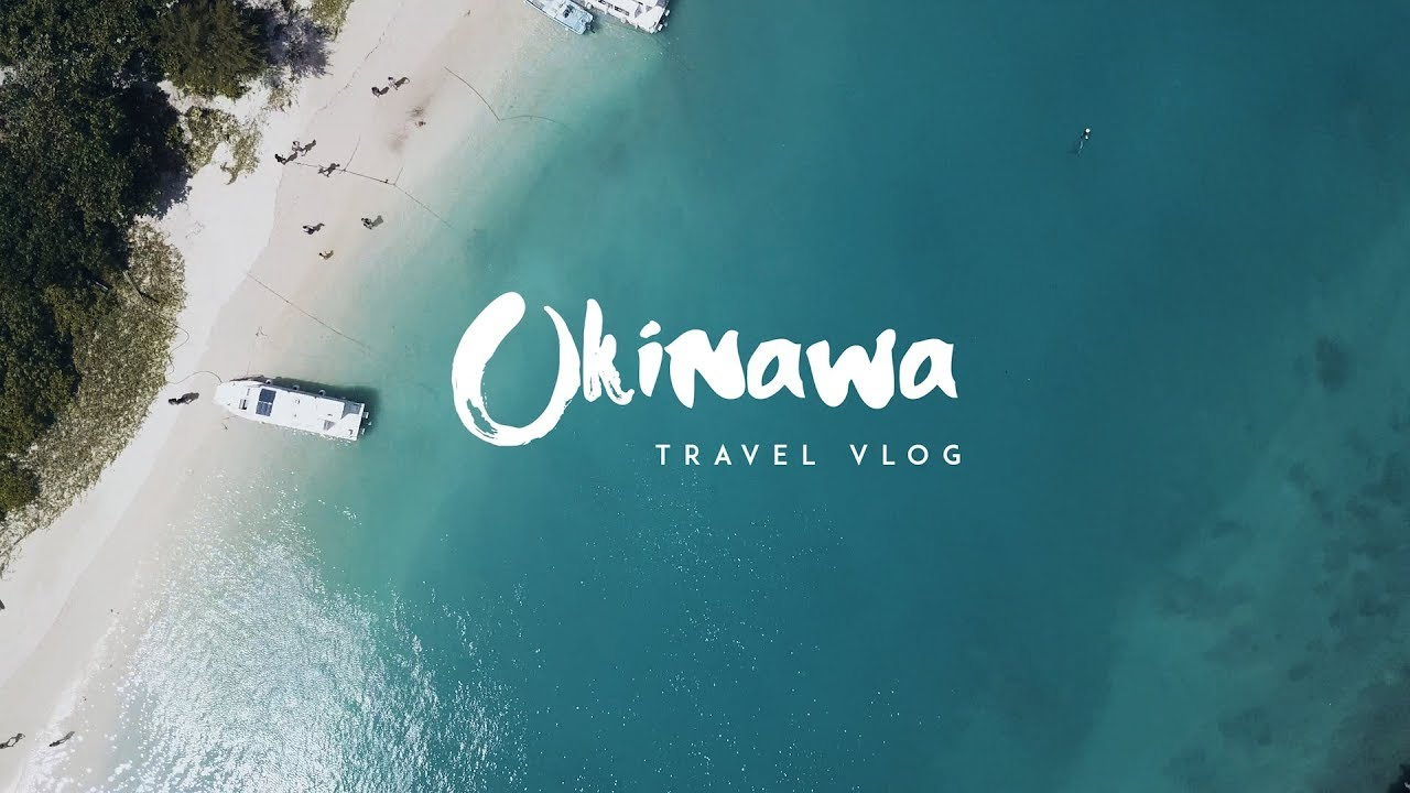 Okinawa Travel Vlog