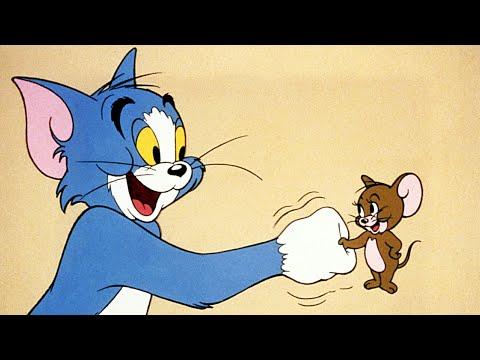 Tom va Jerry Multfilm uzbek tilida /Том ва жерри Узбек тилида Мультфильм#Multfilmuzbektilida #multik