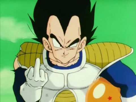 Goku SMS ringtone