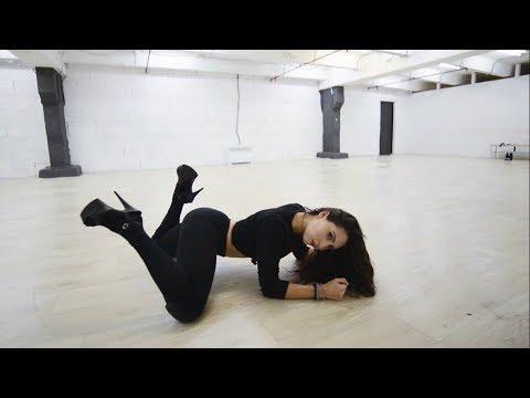 Filippova Anna | Dance Video | H.E.R - Gone Away