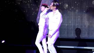 170514 YG 워킹 페스티벌 위너 - FOOL 직캠 (김진우 focus)
