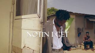 Fameye -Nothing I Get ( Official Video)