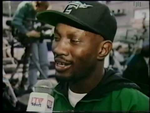 Pernell Whitaker vs Julio Cesar Chavez - Post Fight Analysis