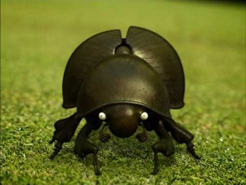 Minuscule S01E42 Dung beetle blues