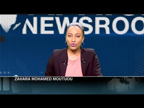 AFRICA NEWS ROOM - Gabon : Prestation de serment du nouveau gouvernement (1/3)