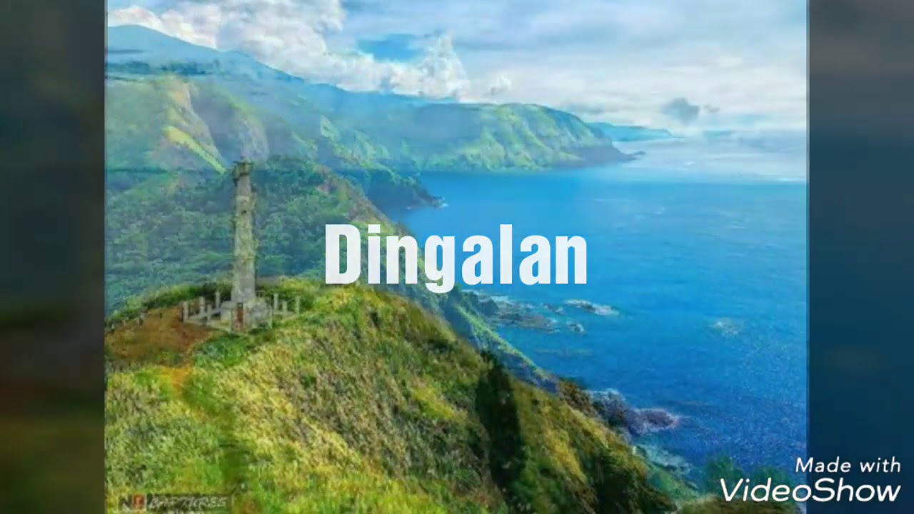 Aurora Homes For Sale >> 1 Hectare Beach Front Lot for Sale in Dingalan Aurora ...