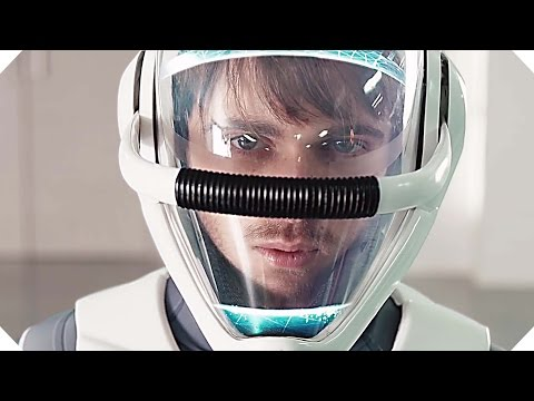 THE CALL UP Movie TRAILER (Sci-Fi, Action - 2016)