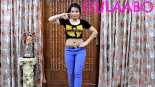 Gulaabo | Shaandaar | Freestyle Dance