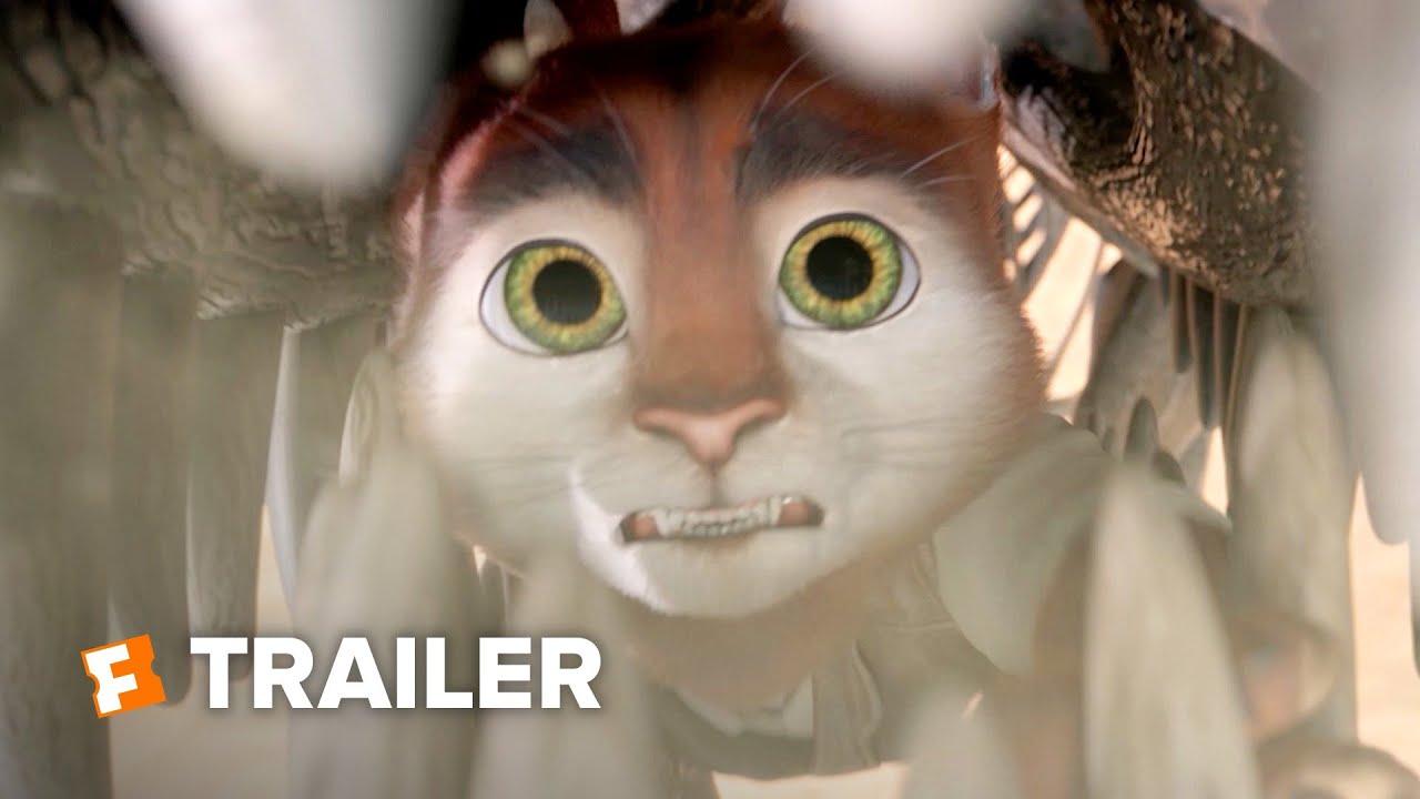 Download Adventures of Rufus: The Fantastic Pet Trailer #1 (2020) | Fandango Family
