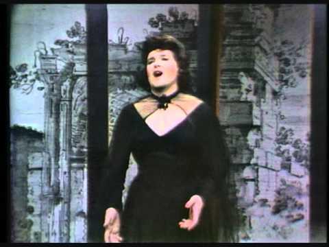 Звезды оперы часть 2 Б  Нильсен