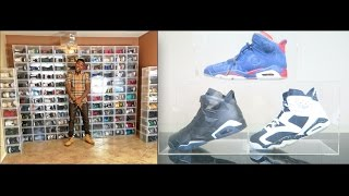 I Have The Best Sneaker Collection (Part 2)