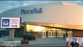 Lookig at AHL arenas