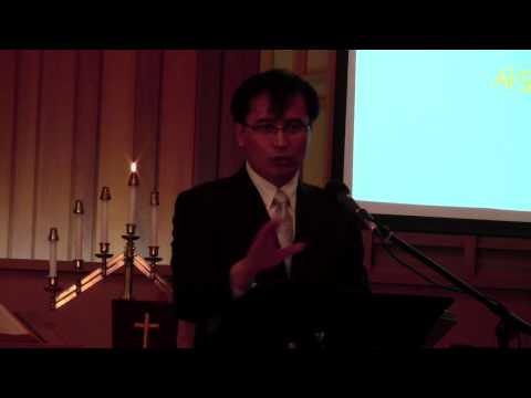 Sermon Feb.10,2013 Church of Love@Mountain View