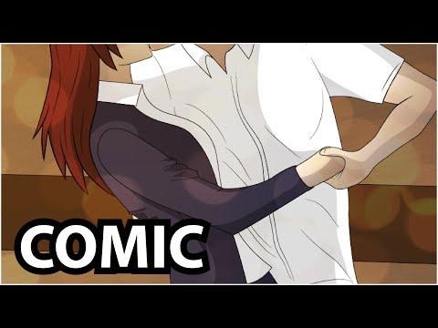 TRAILER WEBTOON - Webcomic IRIS'S FATE On LineWebtoon Romance Drama Fantasy Super-hero