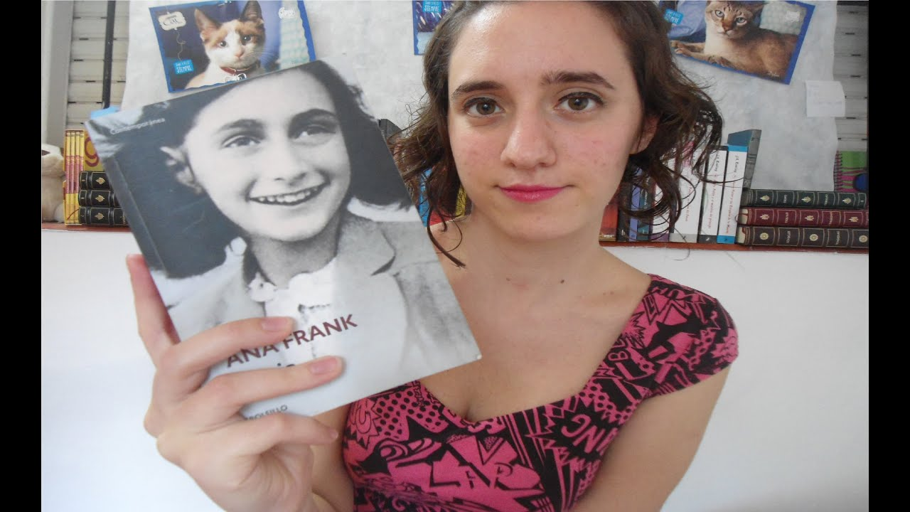 Reseña- El diario de Ana Frank - YouTube