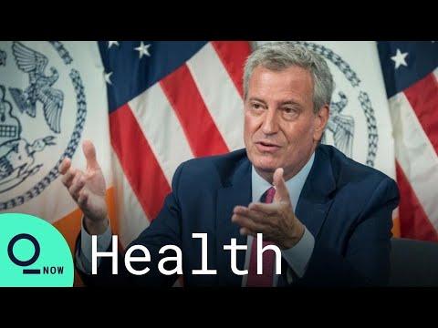 New York City to mandate vaccines for indoor restaurants, gyms ...