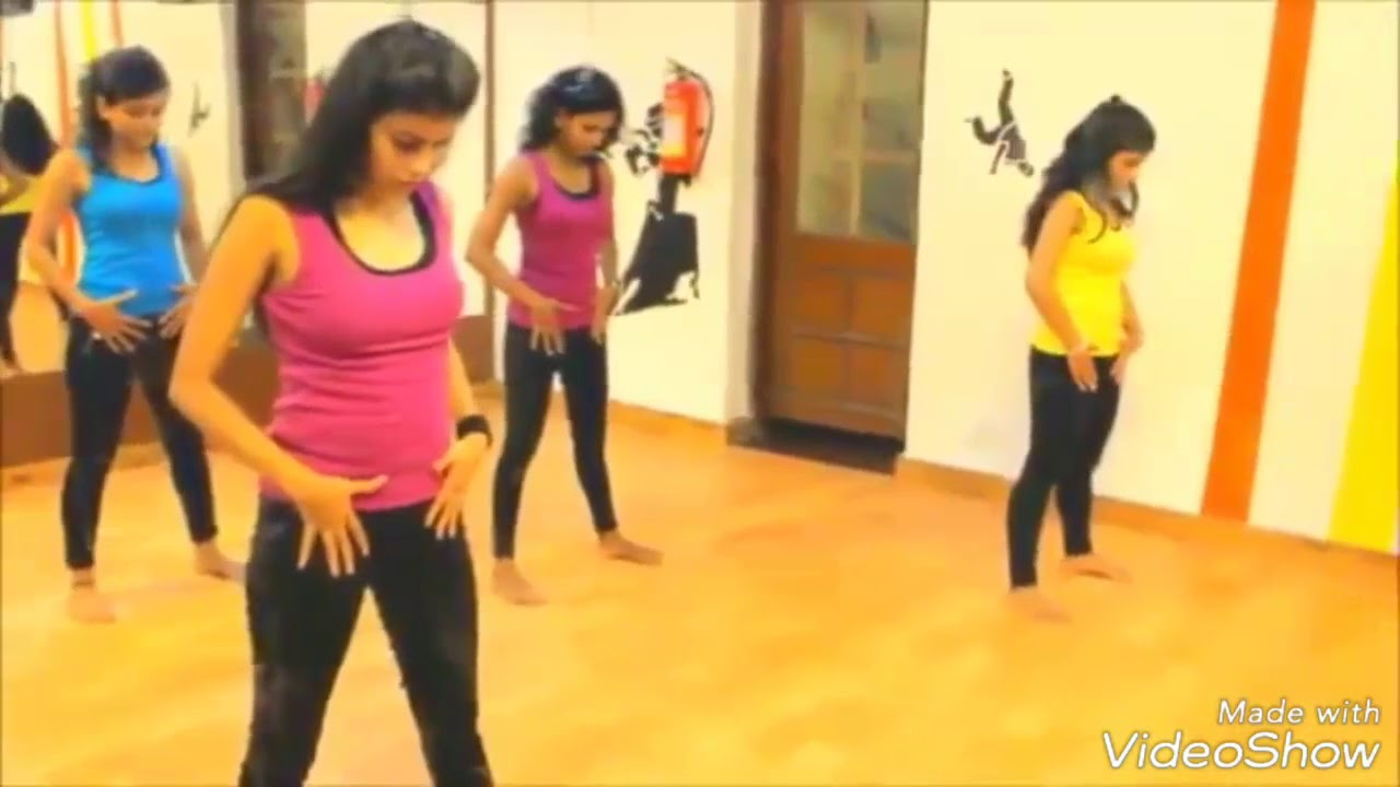 Easy Dance Steps For In Wedding Indian Simple All
