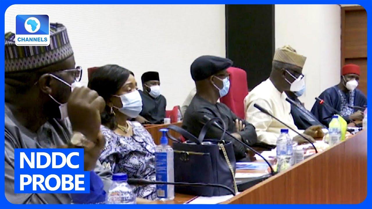 Former M.D NDDC Makes Allegations Against Minister Of Niger Delta ...
