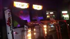 Arcade Tours   Gameworks, Tempe, AZ
