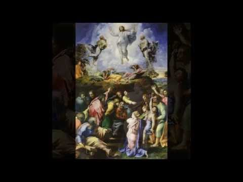 Perception in Raphael