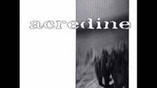 Acredine - Cancella Elimina (cover Indigesti)