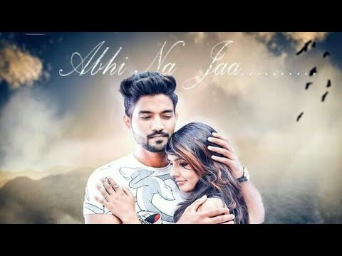Aa Bhi Jaa - (An Incomplete Love Story) | Rishabh Tripathy | Latest Song 2017| AR Bros|