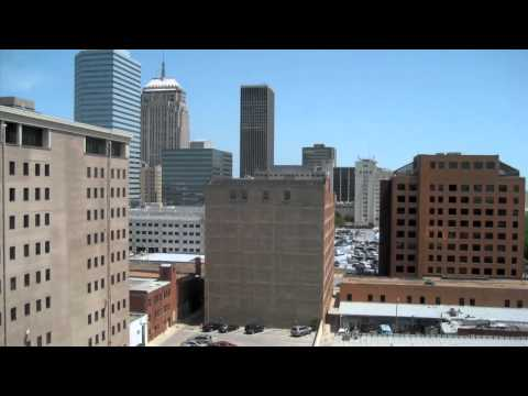 Oklahoma City (HD)