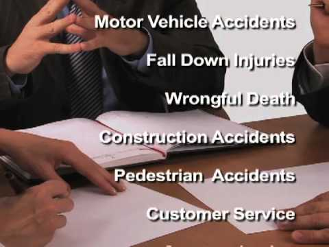 California & San Jose, CA Truck Accident Attorney – Richard J. Staskus