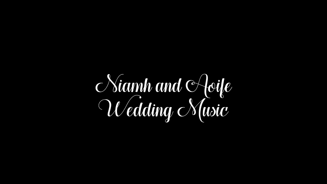 Niamh and Aoife Video 3