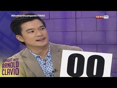 Tonight with Arnold Clavio: 'Nasubukan Mo Na Ba' Hearthrob edition